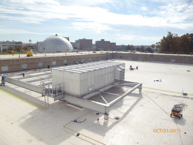 NASA Glen Research Center