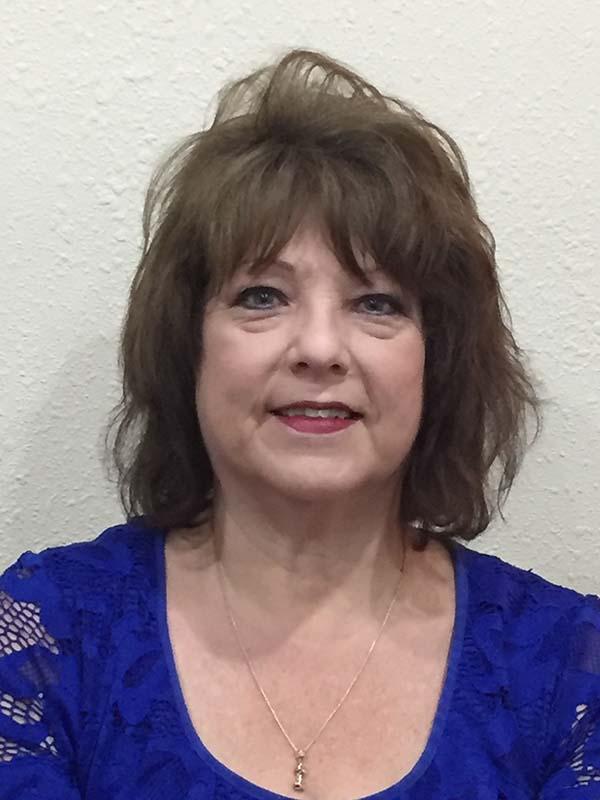 Sharon Scamardo