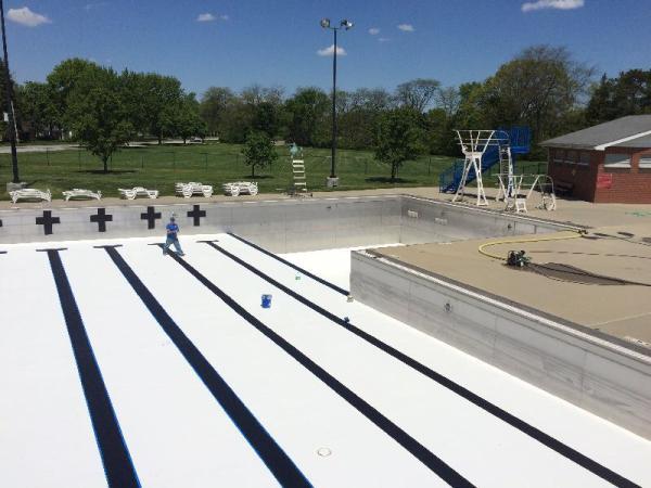 Perrysburg City Pool